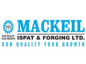 Mackeil Ispat & Forging Ltd