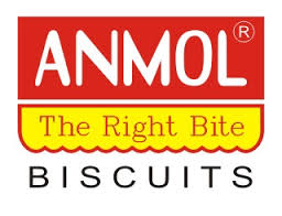Anmol Biscuit