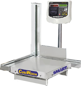 Cubi Weigh